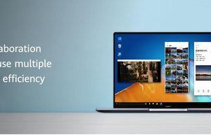 Huawei ra mắt giao diện EMUI 11: hứa hẹn mang tới những trải nghiệm mới