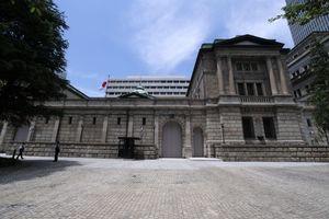 Nhật Bản: BoJ duy trì chính sách tiền tệ siêu lỏng để hỗ trợ kinh tế
