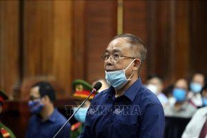 'Nóng' ngày 17/9: Khẩn trương ứng phó với bão số 5; Nguyên Phó Chủ tịch UBND TP Hồ Chí Minh bị đề nghị từ 8 - 9 năm tù