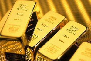 Giá vàng hôm nay 17/9: Giá vàng SJC có điều chỉnh nhẹ