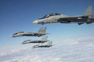 Không cần linh kiện Mỹ, Iran vẫn khiến F-14 mạnh hơn