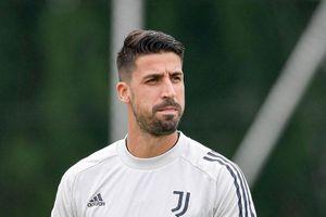Chuyển nhượng Juventus: Pirlo xuống tay, Khedira sắp bị thanh lý