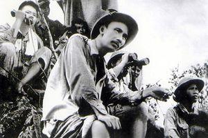 70 năm - Chiến dịch Biên Giới Thu Đông 1950