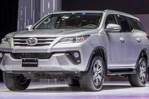 Triệu hồi liên tiếp, chất lượng xe Toyota Việt Nam có đảm bảo?