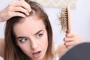 5 nguyên nhân khiến tóc rụng nhiều có thể bạn không ngờ đến
