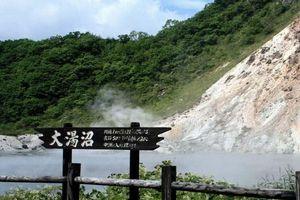 Jigokudani: Cổng địa ngục mở ra thiên đường