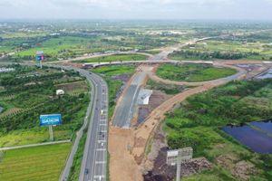 Miễn phí lưu thông trên cao tốc Trung Lương - Mỹ Thuận dịp Tết Nguyên đán 2021