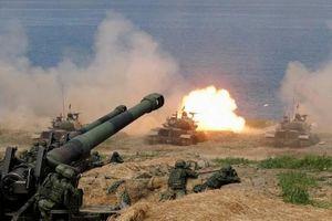 Reuters: Mỹ sắp bán lô vũ khí 'khủng' cho Đài Loan bất chấp phản đối từ Trung Quốc
