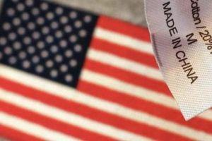 Hong Kong dọa kiện Mỹ lên WTO sau yêu cầu hàng hóa gắn nhãn 'Made in China'