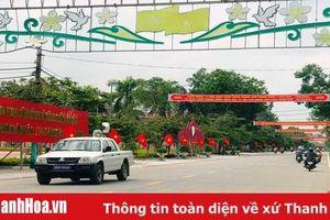 Huyện Vĩnh Lộc đẩy mạnh tuyên truyền phòng chống dịch COVID-19