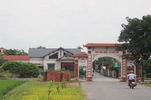 Bắc Giang: Xây dựng khu dân cư văn hóa ở Yên Dũng - Lấy điển hình làm nòng cốt