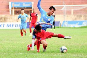 Hủy trận giao hữu giữa Sanna Khánh Hòa-Biển Việt Nam với Đắk Lắk