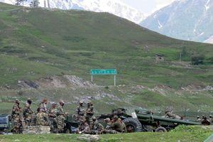 Trung Quốc dùng 'tâm lý chiến' với binh lính Ấn Độ tại biên giới