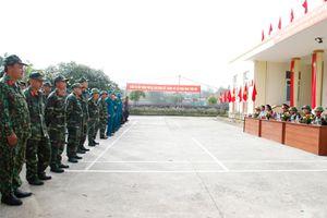 LLVT TP Hạ Long: Chung sức xây dựng nông thôn mới