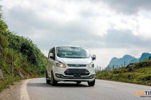 Bảng giá xe Ford tháng 9/2020: Nhiều ưu đãi và hỗ trợ khách hàng