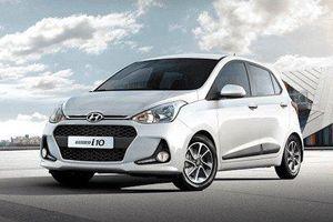 Hyundai Grand i10 tìm lại ánh hào quang sau 3 tháng bị Fadil lấn át