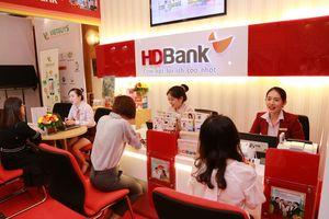 HDBank chốt danh sách cổ đông nhận 290 triệu cổ tức và cổ phiếu thưởng