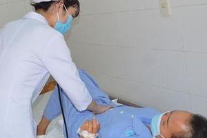 Cứu sống bệnh nhân tăng mỡ máu 'siêu khủng'