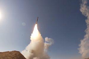 Cận cảnh 'rồng lửa' S-400 khai hỏa tiêu diệt mục tiêu trên không