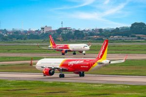Các hãng hàng không của Việt Nam mở lại nhiều đường bay quốc tế