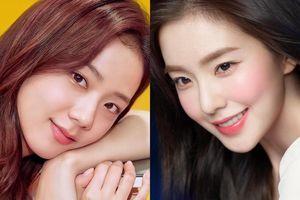 Hóa ra hai nàng visual của Red Velvet và BLACKPINK có chung một nhược điểm ngoại hình