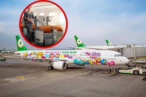 Mùa dịch COVID-19, nhiều hãng hàng không mở các chuyến bay 'không điểm đến'