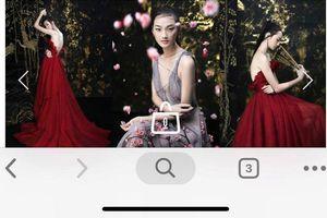 Tiết lộ về bộ sưu tập được nhà thiết kế Trần Hùng ra mắt tại Tuần lễ thời trang London 2020