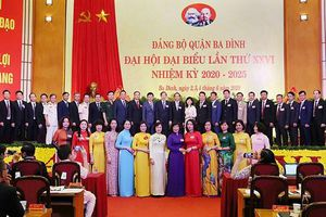 Hà Nội: 179 cán bộ dưới 40 tuổi trúng cử cấp ủy tại các đảng bộ trực thuộc Thành ủy