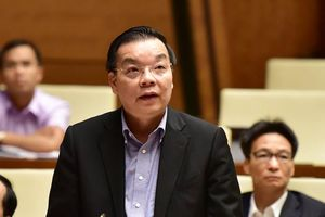 Ông Chu Ngọc Anh làm Phó Bí thư Thành ủy Hà Nội