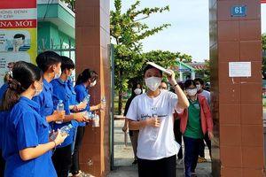 Đại học Đà Nẵng công bố điểm sàn vào các trường thành viên