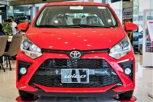 Hyundai Grand i10 trở lại ngôi đầu phân khúc xe hạng A