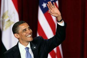 Ông Obama sắp ra hồi ký kể về nhiệm kỳ tổng thống