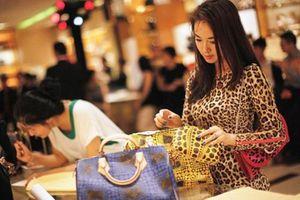 'Những cô em gái' giàu có, chịu chi ở Trung Quốc