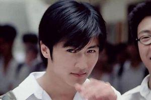 Ngoại hình hồi 18 tuổi của Tạ Đình Phong