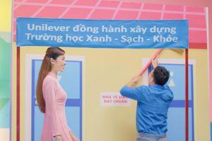 Unilever đồng hành cùng người Việt trong 25 năm qua