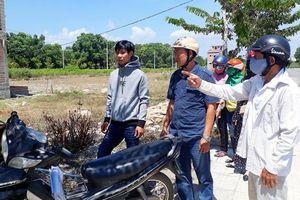Vụ 'Mất tiền vì mua đất bằng... niềm tin': Công an tỉnh Quảng Nam đã khởi tố vụ án
