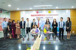 Trường ĐH Văn Lang tuyển sinh ngành Bất động sản