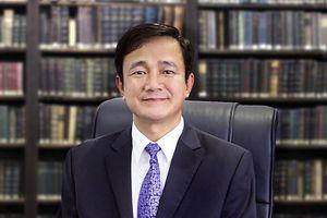 Hiệu trưởng ĐH Tôn Đức Thắng bị cách hết chức vụ trong Đảng