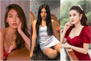Đặt lên bàn cân hot girl Việt top '100 gương mặt đẹp nhất thế giới'