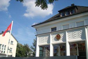 Tổng Lãnh sự quán Việt Nam tại Frankfurt: Mười năm 'Villa Hà Nội' giữa trời Âu