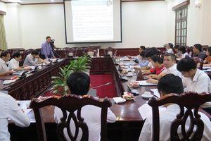 Hội nghị lấy ý kiến Dự thảo Quyết định của Thủ tướng về Chương trình hỗ trợ pháp lý cho doanh nghiệp