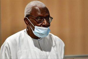 Chấn động làng thể thao thế giới, cựu quan chức điền kinh thế giới đi tù