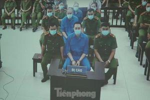 Vợ Đường 'Nhuệ' nhận thêm 18 tháng tù trong vụ án 'thông thầu' đất