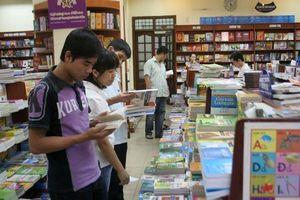 Độc giả Việt 'đói' sách hay