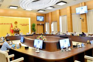 UBTVQH 'chốt' thành lập Văn phòng Đoàn ĐBQH và HĐND cấp tỉnh
