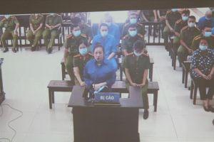 Vợ Đường 'Nhuệ' lĩnh 18 tháng tù