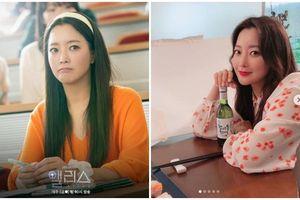 Bí quyết 'vàng' giúp Kim Hee Sun 43 tuổi vẫn trẻ đẹp như nữ sinh, nhan sắc bất biến với thời gian