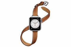 Apple vẫn tặng kèm củ sạc khi mua Apple Watch phiên bản titan và Hermés