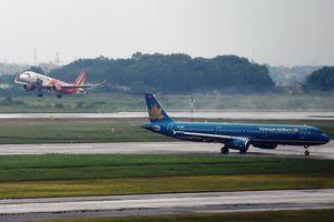 Các hãng hàng không đầu tư mạnh công tác phòng chống dịch COVID-19