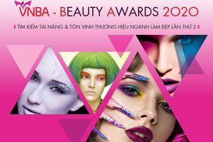 Phát động cuộc thi tìm kiếm gương mặt tài năng ngành làm đẹp Việt Nam